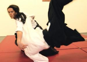 Aikido Cheltenham 1