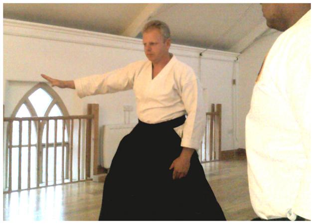 Reflective Aikido In Cheltenham