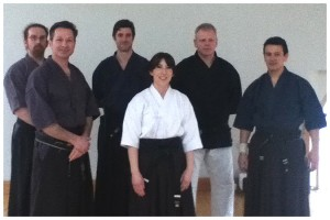 Martial Arts Training In Cheltenham.